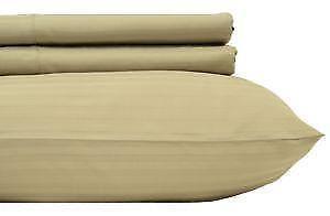 egyptian cotton queen sheet set