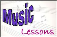 Flute and Clarinet Lessons