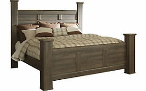 Complete Queen Size Bedroom Set Brand New Delivery Avail