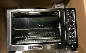 KitchenAid Countertop Toaster Oven