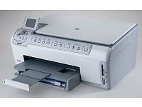 HP C6280 printer/scanner - free