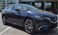 2016 Mazda6 GT - Seulement 26000km