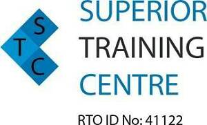 SUPERIOR TRAINING CENTRE Ingleburn Campbelltown Area Preview