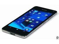 Microsoft lumia 650 like brand new