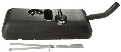38 - 39 Chevy Car Poly Gas Tank Combo - Tank, Pump & Sending Unit - 38cp