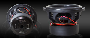 AMERICAN BASS HD15 - AVAILABLE AND IN STOCK - BRAND NEW - 2000W