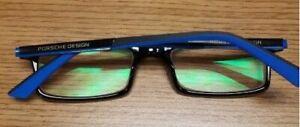 Eye Glass frame Unisex_Porsche_design (New)