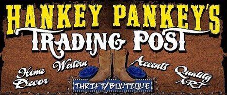 Hankey Pankey's Trading Post