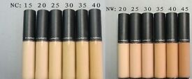 MAC SELECT MOISTURECOVER