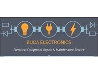 Electrical Equipment and Electronic Goods Repair & Maintenance Service