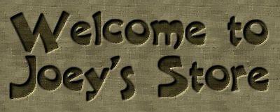 JoeysStore