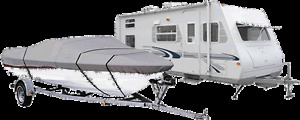 BEST RATES ON OUTDOOR STORAGE / PARKING , RV'S, TRAILERS, BOATS