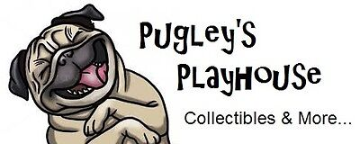 Pugley's Playhouse