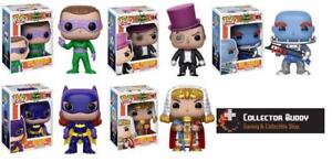 SALE! 1000s of Funko Pop! Vinly Figures & Bobble Heads Pop NHL Movies Animation Disney Games Television Rock Music Chase