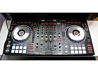 Pioneer DDJ-SZ Controller with Flight Case (Good as New)