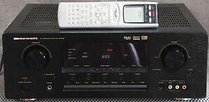 Amplificateur surround HD MARANTZ 6.1 / 660watts / SR-7200