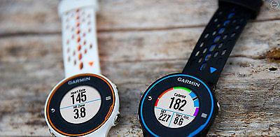 Laufuhren mit GPS messen deine Geschwindigkeit