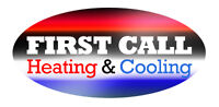 Affordable Furnace Installations - Book Now!!!