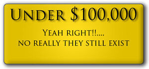 YES!!! there are still properties under $100,000 Kingston Kingston Area image 1