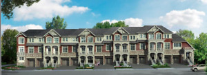 Freehold Townhomes in Ajax. $2500 Monthly. Call 416 948 4757