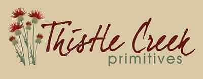 Thistle Creek Primitives