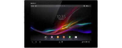 Sony Xperia Z Tablet - 16GB - Wifi +0.1oz Black