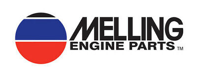 Engine Cylinder Liner-Stock Melling CSL720