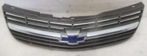 Grille Chevrolet Impala