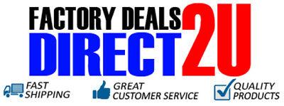 Factory Deals Direct 2 U