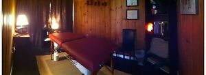 Room for Massage therapist
