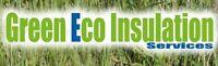 Attic Insulation Blown In Cellulose Upgrade R50   START SAVING!!
