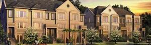Georgian Sands TOWNHOUSE AND DETACH HOME FROM 239000