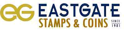 EASTGATE STAMPS AND COINS