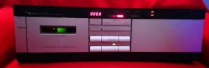 Nakamichi Lx-3 Cassette deck