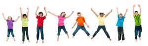 Kids Music/Fitness Programs - Waterloo