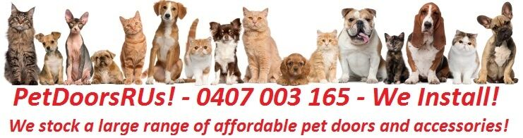 petdoorsrus - Premium Pet Products