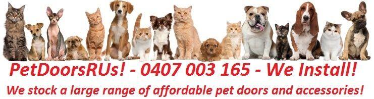petdoorsrus - Premium Pet Products