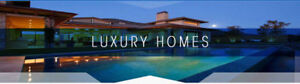 Luxury Homes and Condos For Sale In Mississauga
