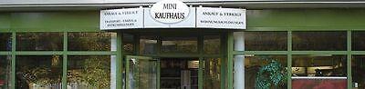 Mini-Kaufhaus