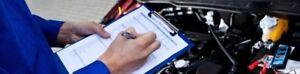 Automotive Service/Maintenance & Repair