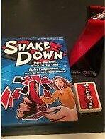Jeu de société Shake Down