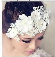 Brides Hair Accessory