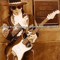 STEVIE RAY VAUGHAN : LIVE AT CARNEGIE HALL (CD) sealed
