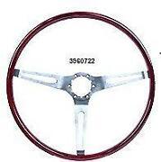 1969 Chevelle Steering Wheel