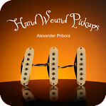 Handwound Guitar Pickups