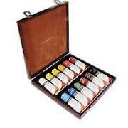 Oil Paint Box