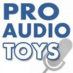 Pro Audio Toys