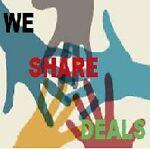 WeShareDeals