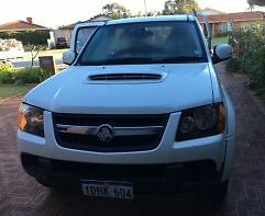 2010 Holden Colorado Ute **12 MONTH WARRANTY**