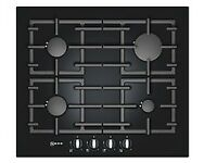 Neff T62S26S1 gas on glass hob